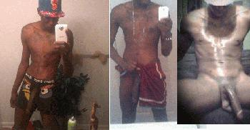 Sexy Hung Thug Escort LONGDICK_SHAWTY Boi for Rent Ad BEST CHOICE YET!!